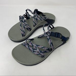 Chaco's Strappy Sandals